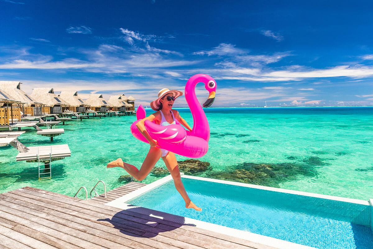 Comment décrocher pendant les vacances